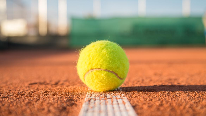 Zašto igrati tenis?