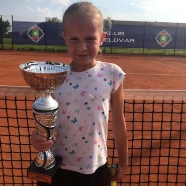 Otvoreno prvenstvo Bjelovara do 10 godina